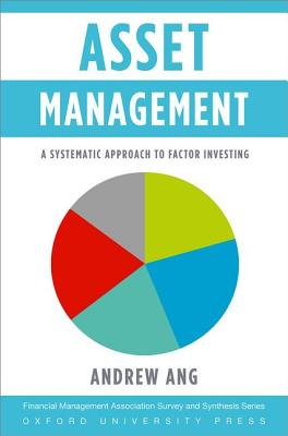 Asset Management By Ang, Andrew